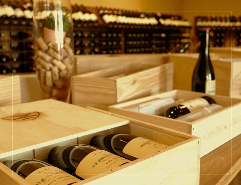 cave des tournons degustation vin macon